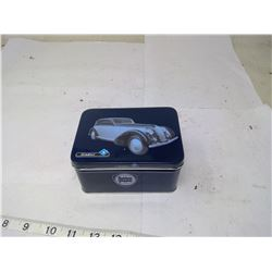SOLIDO YY3 SCALE DIE CAST CAR
