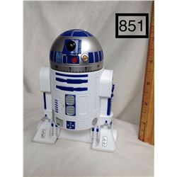 R2D2 TIMER (ROTATING HEAD WORKING)