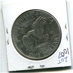 1972 US DOLLAR