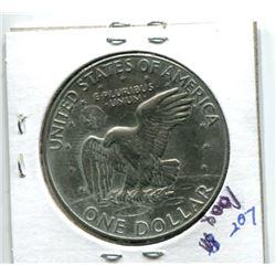 1974 US DOLLAR