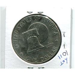 1776-1976 US DOLLAR
