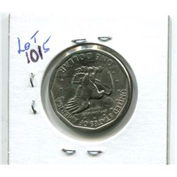 1976 US $1.00
