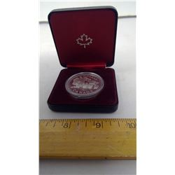 1981 CANADIAN $1.00