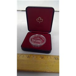 1679-1979 GRIFFEN CANADIAN $1.00