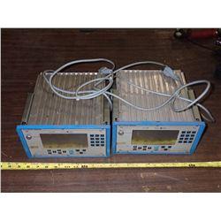 (2) Kistler Operator Interfaces #5857B29