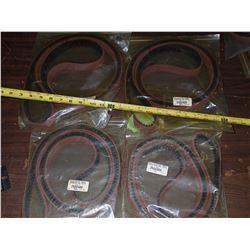 (4) Belt #2502489