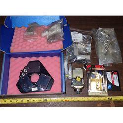 SCA Camera and Accessories