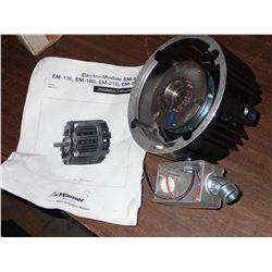 Warner #EM-50-20 Brake