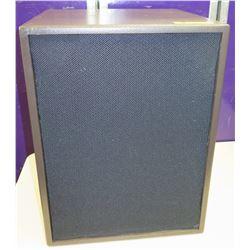 Solaris Network L-Acoustics SB115 Compact 15  Subwoofer