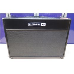 Line 6 Vetta II Digital Interface Guitar Combo Amp Celestion 8 ohms/side & Cord