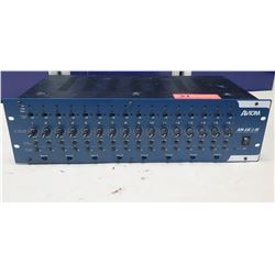 AVIOM AN-16/i-M A-Net 16 Channel Mic & Line Level Input Module