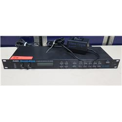 Alesis QuadraVerb 20X Bandwidth Digital Effects Processor w/ Cords