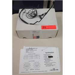 Countryman Associates Adjusting Isomax Headset w/ Microphone Boom, in Box w/ Manual