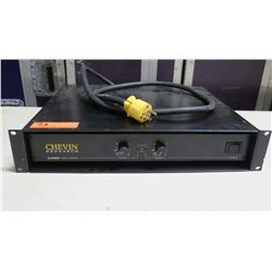 Chevin Research A-Series A2000 Linear Amplifier w/ Cord