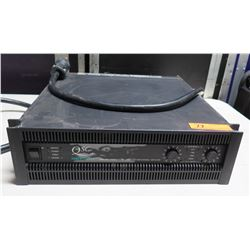 QSC Powerlight 6.0 PFC 6000 Watt Power Factor Corrected Professional Amplifier w/ Cord