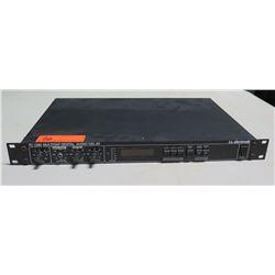 t.c. electronic Denmark TC 1380 MultiTap Digital Line or Studio Audio Delay