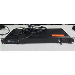 Meyer Sound Ultra Series P-1A Audio Speaker Processor w/ Cord