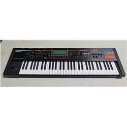 Roland Juno-G 128 Voice Expandable Synthesizer w/ Audio/Midi Song Recorder