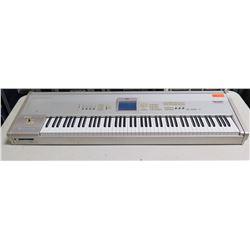 Korg Triton Studio Music Workstation/Sampler Keyboard Model TRITONST88