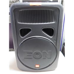 JBL EONSUB G2 Powered Active Speaker 120V, 60Hz, 175 Watts