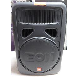 JBL EONSUB G2 Powered Active Speaker 120V, 60Hz, 175 Watts
