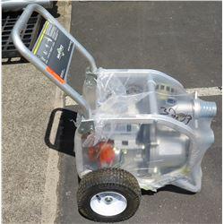 Magforce Power Equipment Rolling Industrial Trash Pump TP300