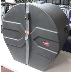 SKB Music 26  Kick Bass Drum Case w/ Strap