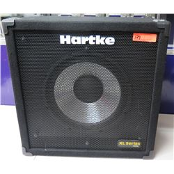 Hartke Systems XL Series 115XL Bass Cabinet 200 Watts