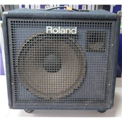 Roland Commercial Sound Equipment KC-500 Amplifier on Wheels