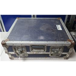 Hard Case for Yamaha 01/V w/ Metal Hardware & 2 Hasp Closure