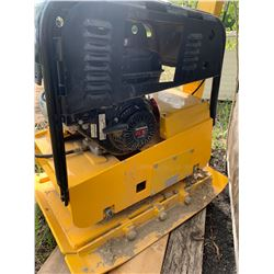 Honda MS 330 750 lb Vibrating packer
