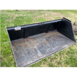 Skid Steer Snow bucket - 80