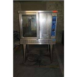 Imperial Two-Door Oven, Untested, Sold As Is