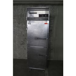 Victory Upright Refrigerator, Untested, Sold As Is