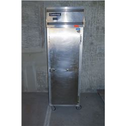 Continental DL1F Freezer, Untested, Sold As Is