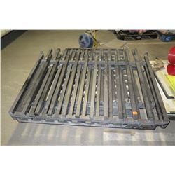 Metal Fencing Materials