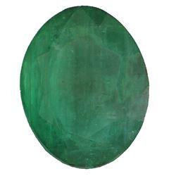 2.69 ctw Oval Emerald Parcel