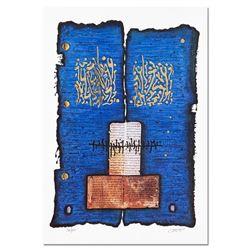 Ketuba by Castel, Moshe