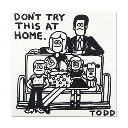 Don't Try This At Home by Goldman Original