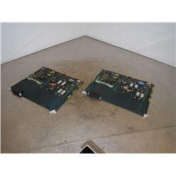 (2) HURCO 415-0247-001 DSPCG MOTION CONTROLLER