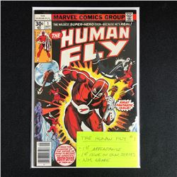THE HUMAN FLY #1 (MARVEL COMICS)