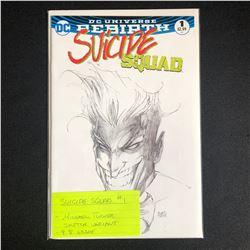 SUICIDE SQUAD #1 (DC COMICS)