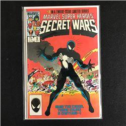 SECRET WARS #8 (MARVEL COMICS)