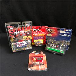 RACING CHAMPIONS NASCAR DIE-CAST COLLECTIBLES LOT