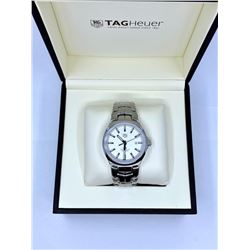 Tag Heuer Link WBC2111 Automatic