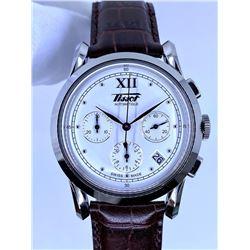 Tissot Heritage Chronograph 1948 - Vintage inspired!