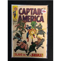 CAPTAIN AMERICA #104 (MARVEL COMICS)
