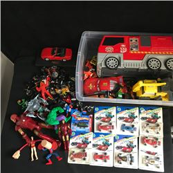 TOYS & HOBBIES LOT