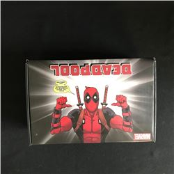SEALED DEADPOOL LOOT CRATE (MARVEL)