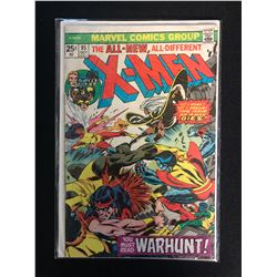 THE ALL NEW X-MEN #95 (MARVEL COMICS)